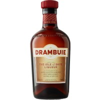 Drambuie The Isle of Skye